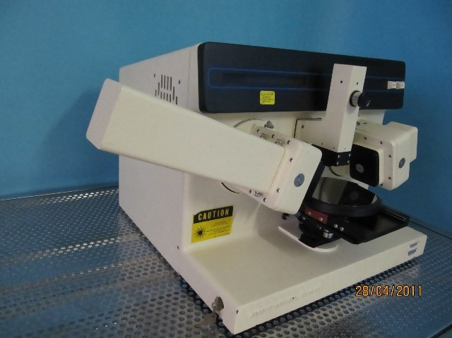 RUDOLPH Technology Inc. Auto EL IV Ellipsometer